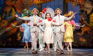 Opera House to Present Broadway On Screen's <em>Holiday Inn</em>